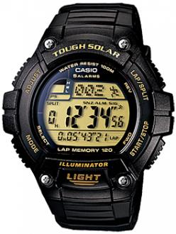 Часы Casio W-S220-9A