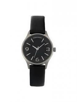 Часы Romanson TL1243MW(BK)BK