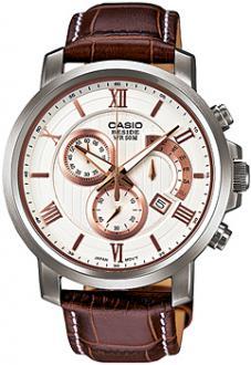 Часы Casio BEM-507L-7A