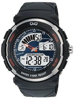 Часы Q&Q M012-003