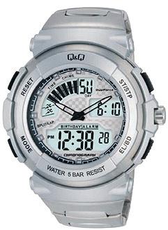 Часы Q&Q M012-201