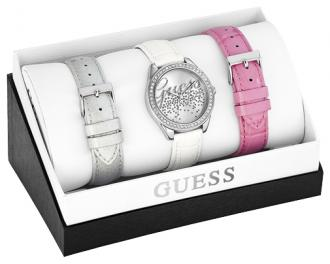 Часы Guess W0201L2