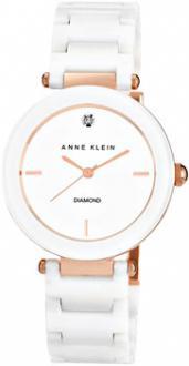 Часы Anne Klein 1018RGWT