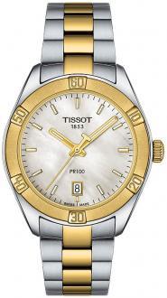 Часы Tissot T112.210.22.113.01