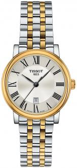 Часы Tissot T122.210.22.033.00
