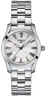 Часы Tissot T112.210.11.113.00