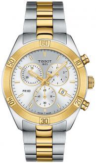 Часы Tissot T101.917.22.031.00