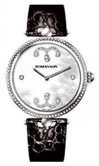 Часы Romanson RL0363LW(WH)