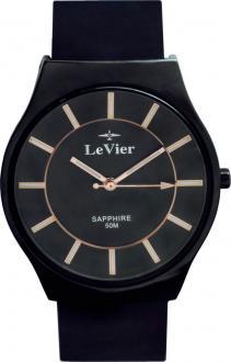 Часы LeVier L 7502 M Bl/R