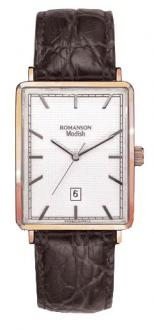 Часы Romanson DL5163SMR(WH)