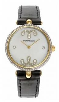 Часы Romanson RL0363LC(WH)