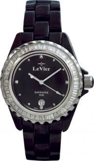 Часы LeVier L 1802 M BL/Wh