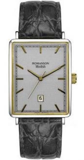 Часы Romanson DL5163SLC(WH)