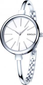 Часы Sokolov 314.71.00.000.01.01.2