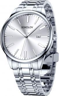 Часы Sokolov 313.71.00.000.01.01.3