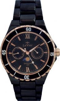 Часы LeVier L 7517 M BL/R