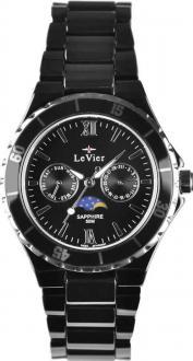 Часы LeVier L 7516 M BL