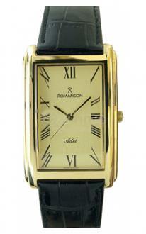 Часы Romanson TL0110SXG(GD)