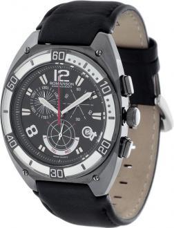 Часы Romanson TL1260HMB(BK)