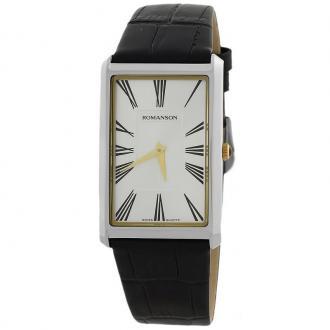 Часы Romanson TL0390MC(WH)