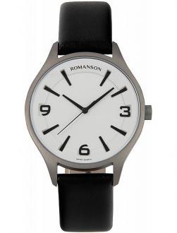 Часы Romanson TL1243MW(WH)BK