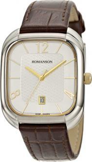 Часы Romanson TL1257MW(WH)