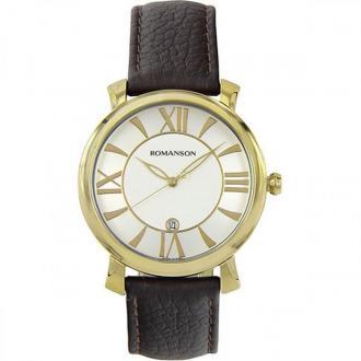 Часы Romanson TL1256MW(WH)BK