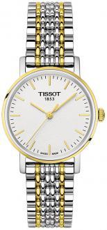 Часы Tissot T109.210.22.031.00