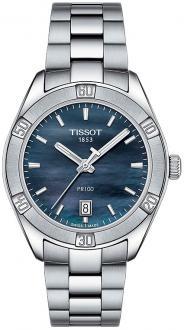 Часы Tissot T101.910.11.121.00