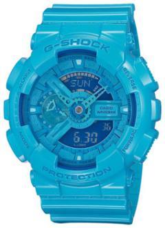 Часы Casio GMA-S110CC-2A