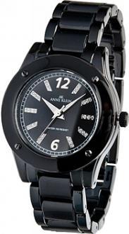 Часы Anne Klein 9181BKBK