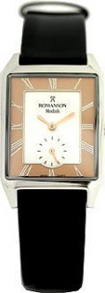 Часы Romanson DL5593SMJ(WH)