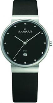 Часы Skagen 355LSLB