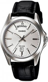 Часы Casio MTP-1370L-7A