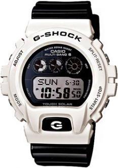 Часы Casio GW-6900GW-7E