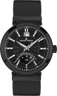 Часы Jacques Lemans 1-1697E