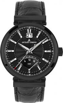 Часы Jacques Lemans 1-1697C