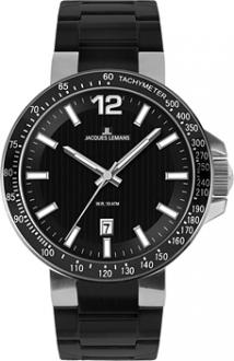 Часы Jacques Lemans 1-1695A