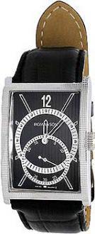 Часы Romanson DL5146SMW(BK)