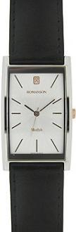 Часы Romanson DL2158CMJ(WH)