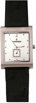 Часы Romanson DL0581HMW(WH)