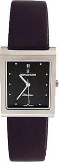 Часы Romanson DL0581SMW(BK)