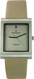 Часы Romanson DL0581SMW(GR)