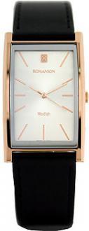 Часы Romanson DL2158CMR(WH)