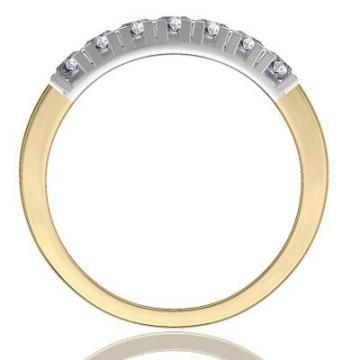 Обручальное кольцо A34265-1