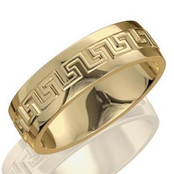 Обручальное кольцо R35378-1
