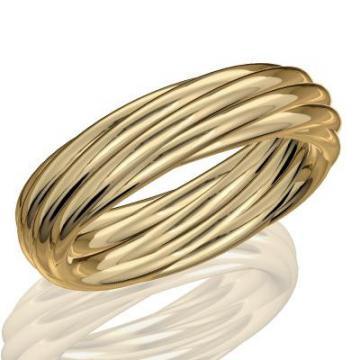 Обручальное кольцо R34777-1