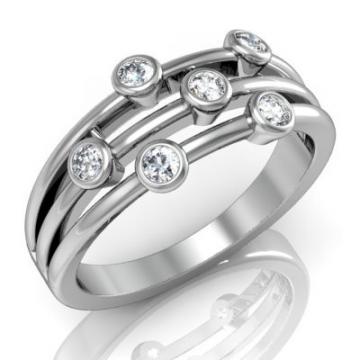 Обручальное кольцо R32692-1