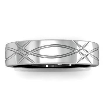 Обручальное кольцо W35815-1