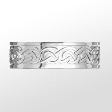 Обручальное кольцо R33458-1